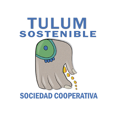 Red Tulum Sostenible Logo